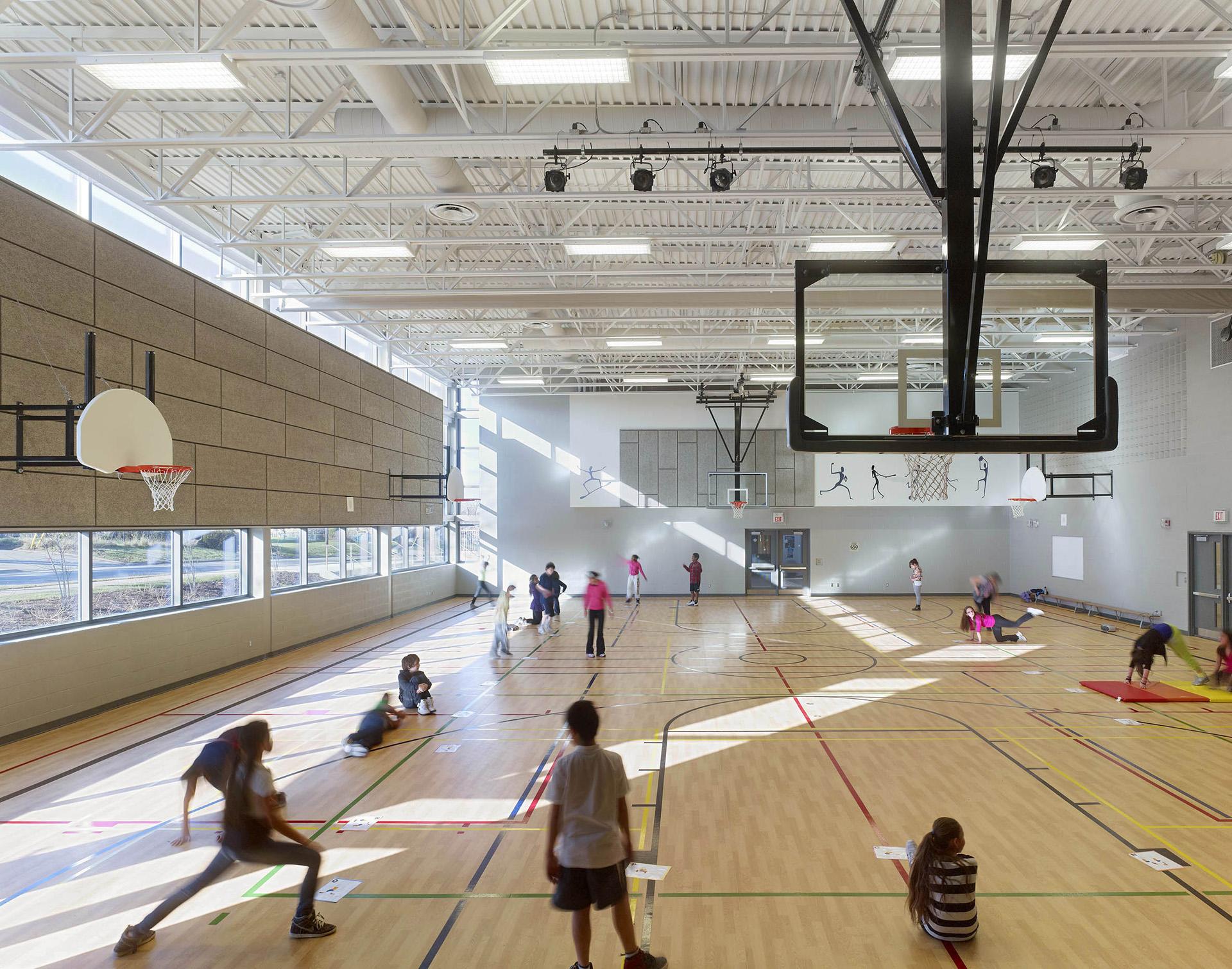 conrad gym v2