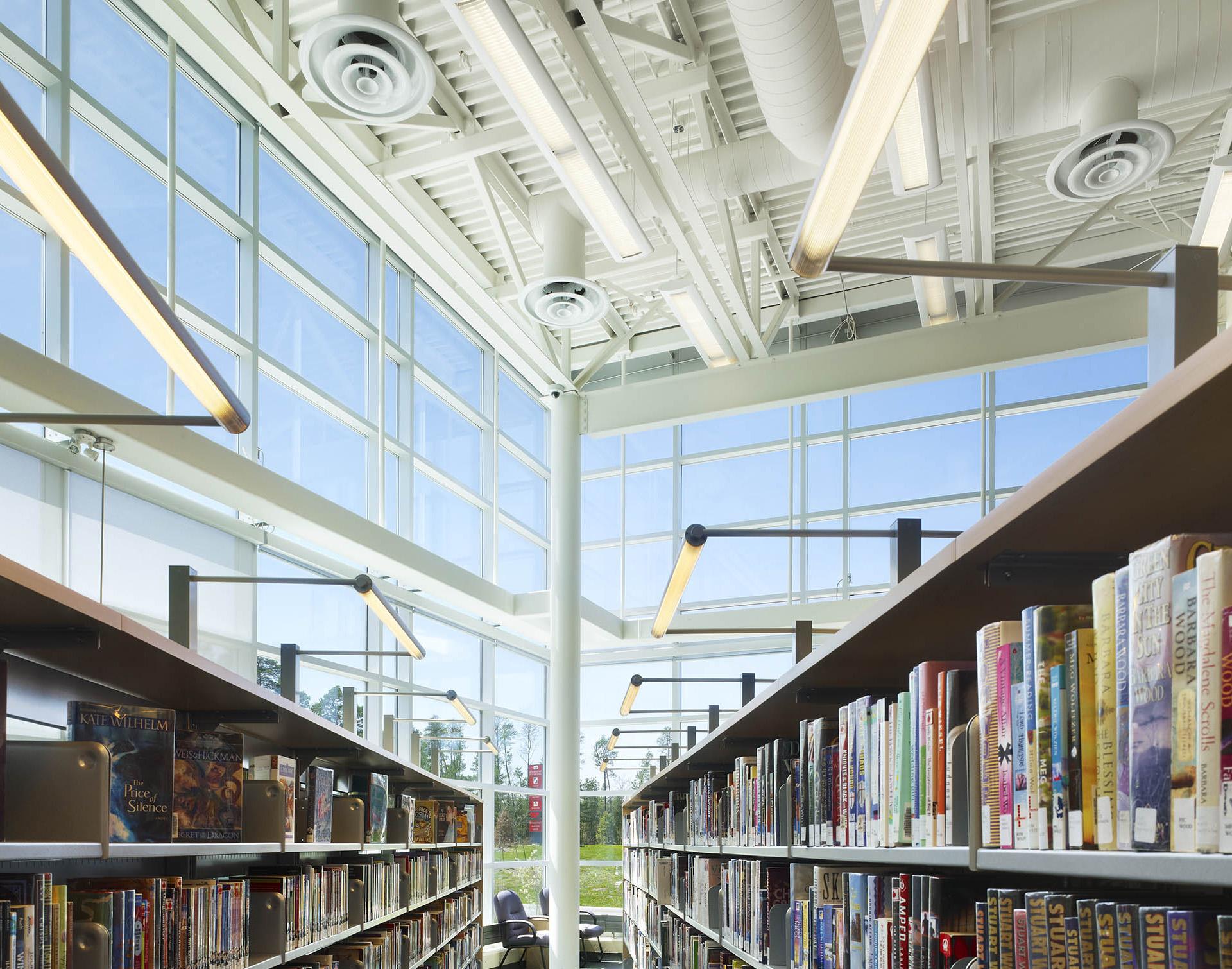 essa library books v4