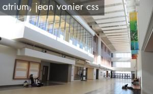 let the sunshine in_jvcss atrium